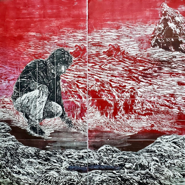 , 'Untitled,' 2020, Zemack Contemporary Art