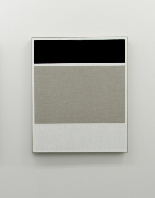 , 'Untitled,' 2013, Bartha Contemporary