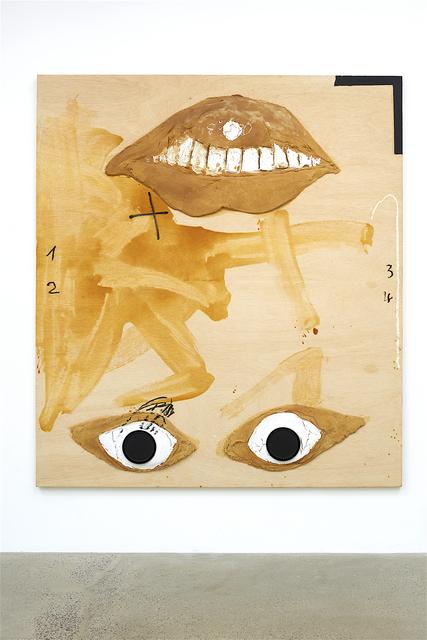 , 'Capgirat,' 2005, Timothy Taylor