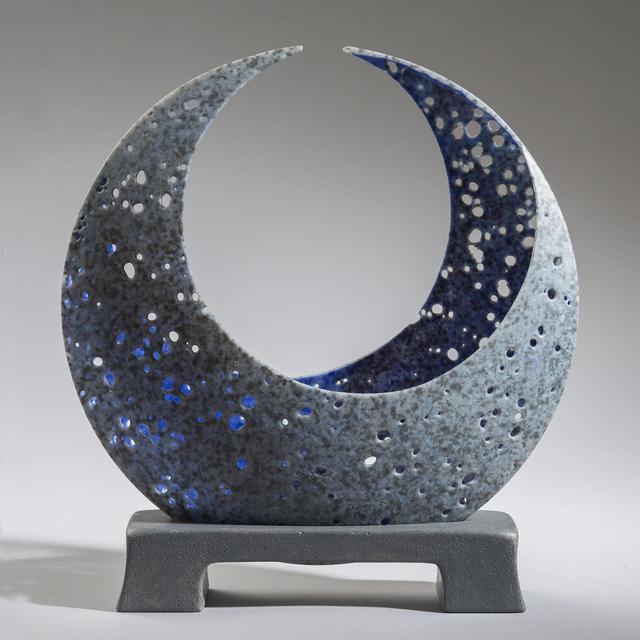 , 'Solar Neblar,' 2019, Winterowd Fine Art