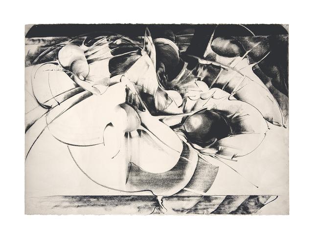 , 'Pod Series 36B,' 1973, FRED.GIAMPIETRO Gallery