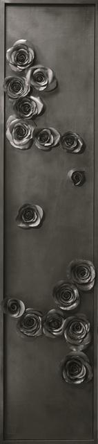 , 'Rose Scroll,' 2009, Tina Keng Gallery