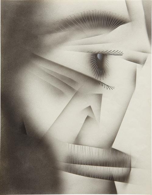 Jim Shaw, 'Untitled', 1981, Phillips