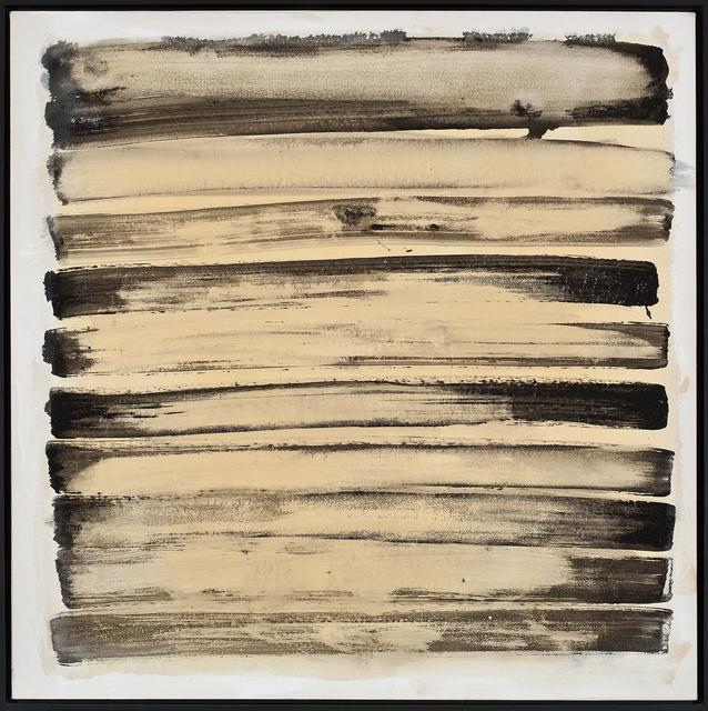 , 'Brushstrokes 6,' 2013, Artemisa Gallery