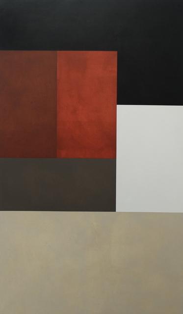 , 'Pintura 1634,' 2016, Ditesheim & Maffei Fine Art