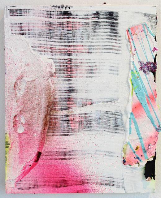 Melinda Laszczynski, 'Pusher ', 2017, Galleri Urbane