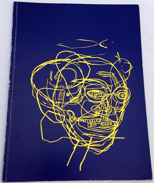 Jean-Michel Basquiat, 'Jean Michel Basquiat Paintings 1981-1984 (Fruitmarket Gallery Catalog)', 1984, Lot 180