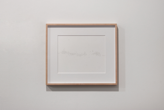 , 'Three Slogans (right) ,' , Josée Bienvenu