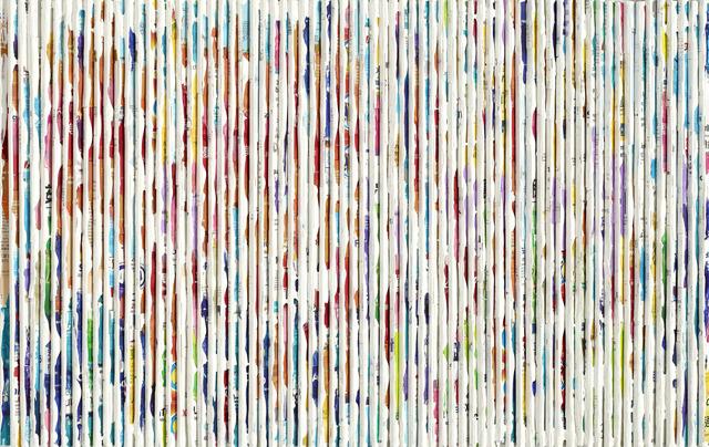 , 'Exposition II,' 2018, NUNU FINE ART