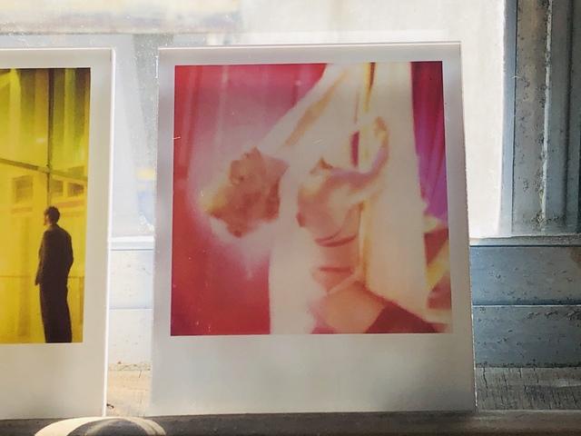 Stefanie Schneider, 'The Dancer', 2006, Instantdreams