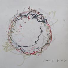 , '21 Attempts for a Circle,' 2013, Museum Dhondt-Dhaenens