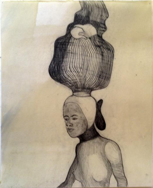 , 'Dos Para Una Cabeza ,' 2013, Galeria Senda