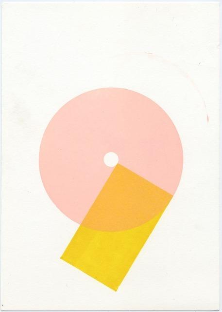 , 'Untitled,' ca. 2008, P!