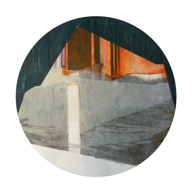 , 'Mycorrhizal II,' 2017, Galerie D'Este