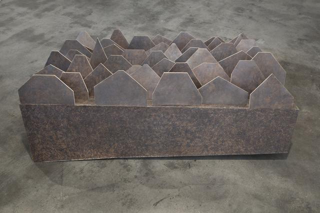 , '#9,' 2017, Simone DeSousa Gallery