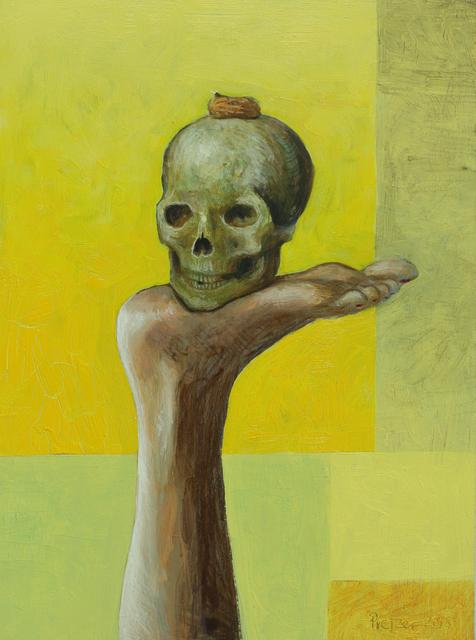Paul Pretzer, 'Philosophisches Modell,', 2018, Tatjana Pieters