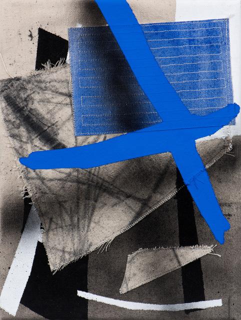 , 'Duel,' 2018, Moskowitz Bayse