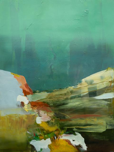 Hollis Heichemer, '2', 2018, Paradigm Gallery + Studio