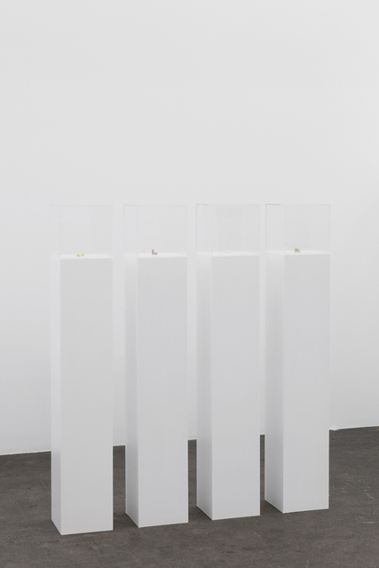 Amalia Pica, 'Palliative for Chronic Listeners #1', 2012, KÖNIG GALERIE