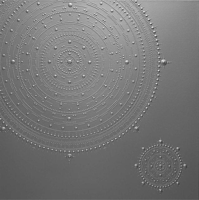 , 'Intimate Relativity #51,' 2018, MIYAKO YOSHINAGA