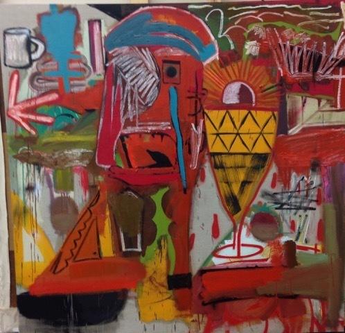, 'Sunlight Madness,' , Sopa Fine Arts