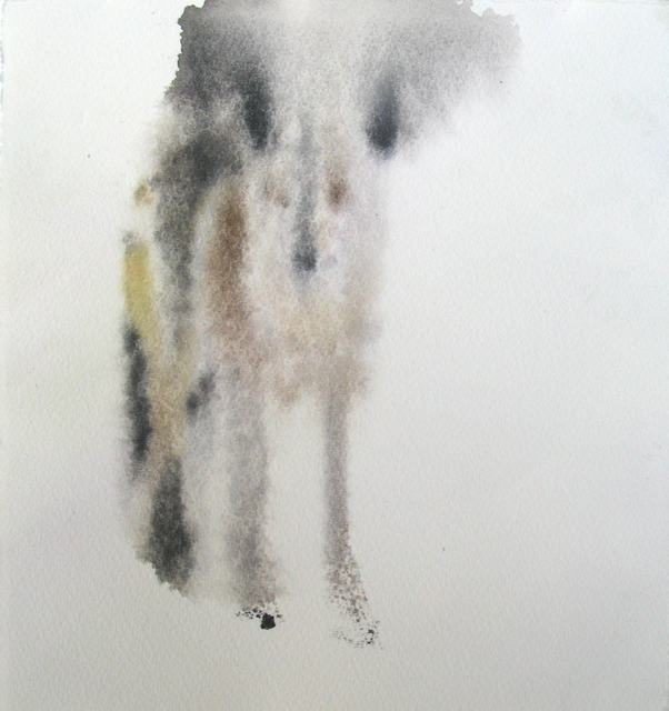 , 'Untitled Wolf 5,' 2012, Newzones