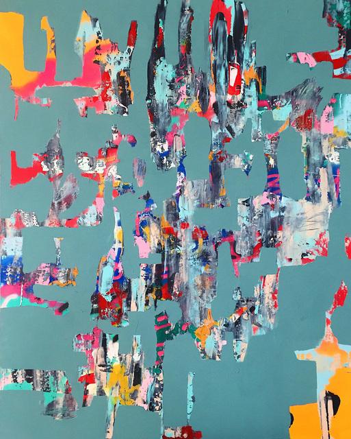 , 'Endless Possibilities,' 2018, Axiom Fine Art