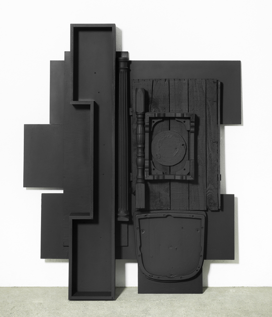 , 'Untitled,' 1982, Cortesi Gallery