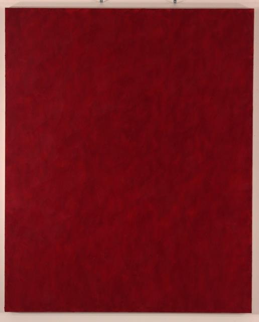 , '# 3 Deep Red,' 2014, Knight Webb Gallery