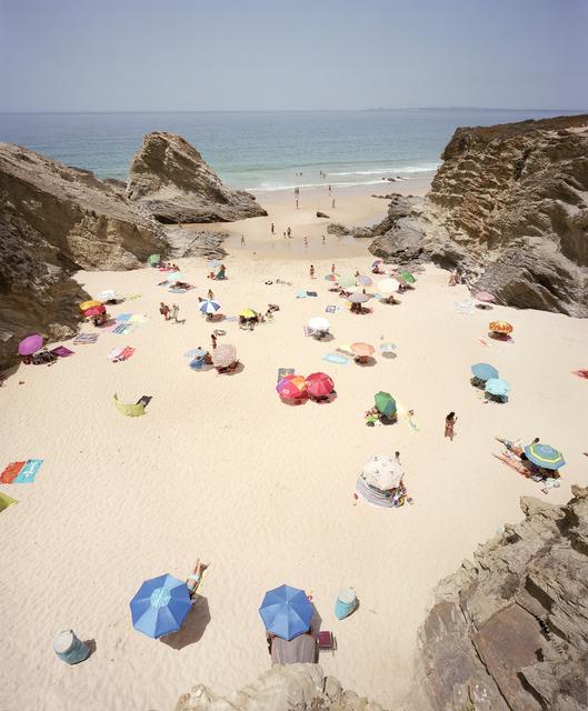 Christian Chaize, 'Praia Piquinia 9-08-12 13h54', 2012, Jackson Fine Art