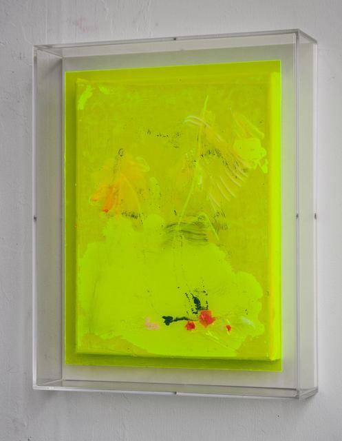 , 'Decay ,' 2017, Galerie Kandlhofer