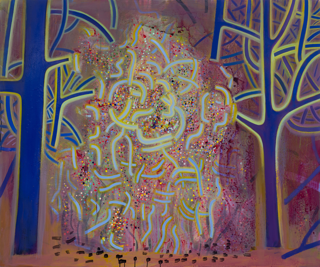 Jennifer Coates, 'Crepuscular', 2019, Asya Geisberg Gallery