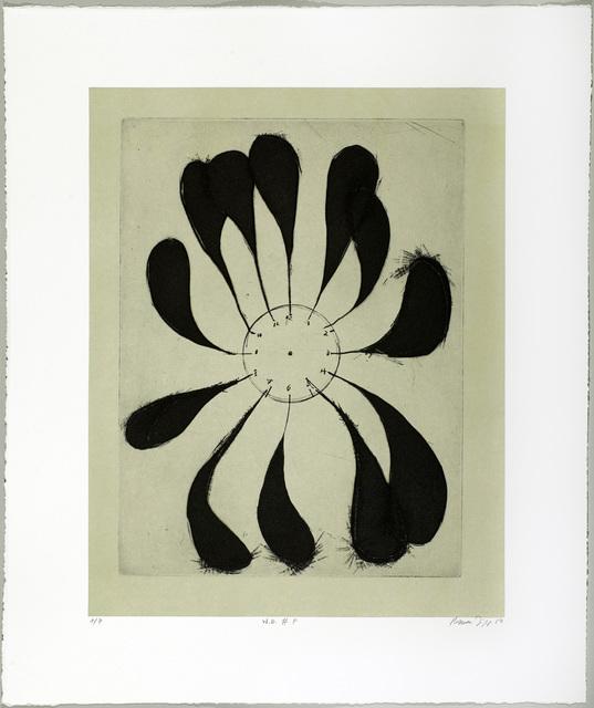 Thomas Zipp, 'Untitled', 2010, Galerie Sabine Knust