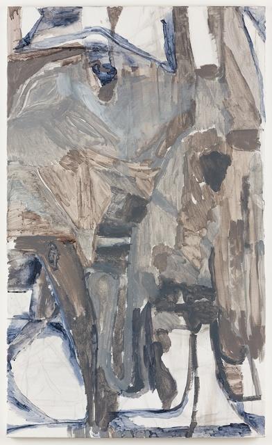 , 'Untitled ,' 2014-2015, Victoria Miro