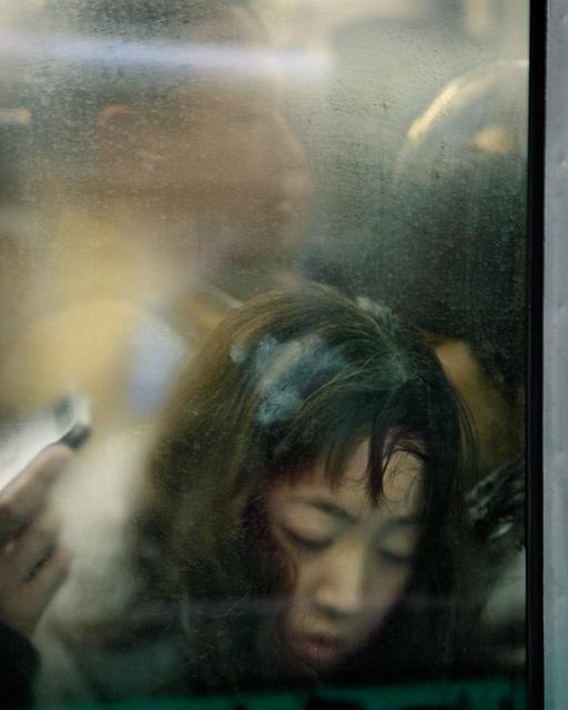 , 'Tokyo Compression #98,' 2009, Robert Koch Gallery