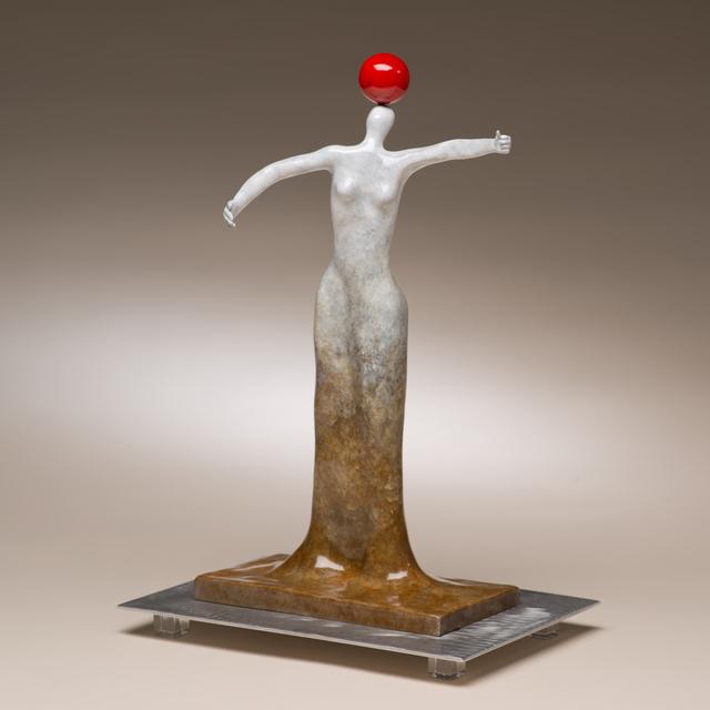 , 'Balancing Act,' 2019, Pippin Contemporary