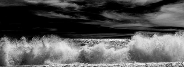 , 'Seascape,' 2014, BlackBook Presents