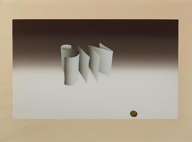 , 'Sin,' 1970, michael lisi / contemporary art