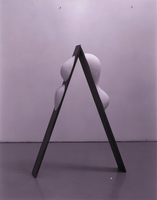 , 'Untitled I,' 1961, Thomas Dane Gallery