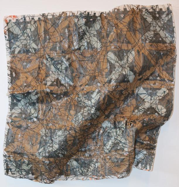 ", 'Ankara Yebeyebe ""8"",' 2016, Ro2 Art"