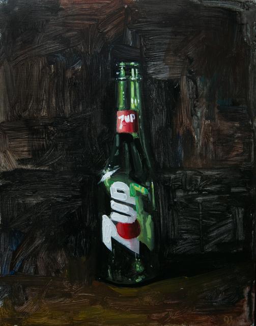 , '7up Bottle,' 2016, Ro2 Art