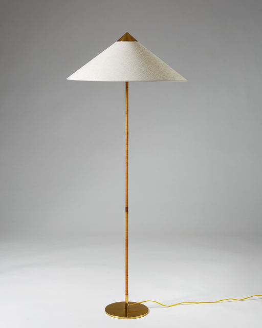 , 'Floor Lamp,' ca. 1950, Modernity