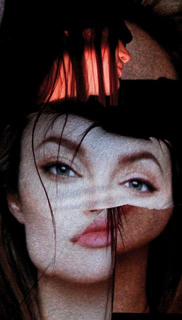 , 'HEROINES (Jil with Angelina),' 2015, PRISKA PASQUER
