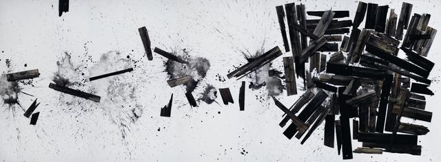 , 'Great Sound,' 2008, Tina Keng Gallery