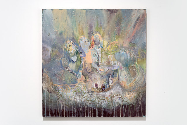 , 'Lick It (Peaceful Valley),' 2012, Proto Gallery