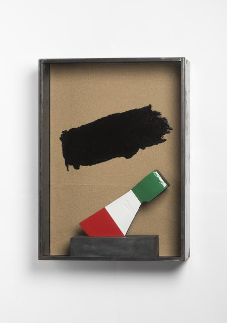 , 'Untitled (Axe),' 2003, Carolina Nitsch Contemporary Art