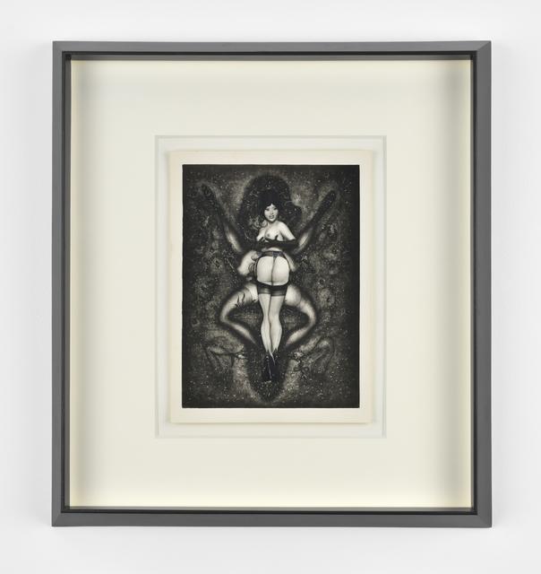 , 'Le Podex d'Amour,' 1969, Galerie Christophe Gaillard