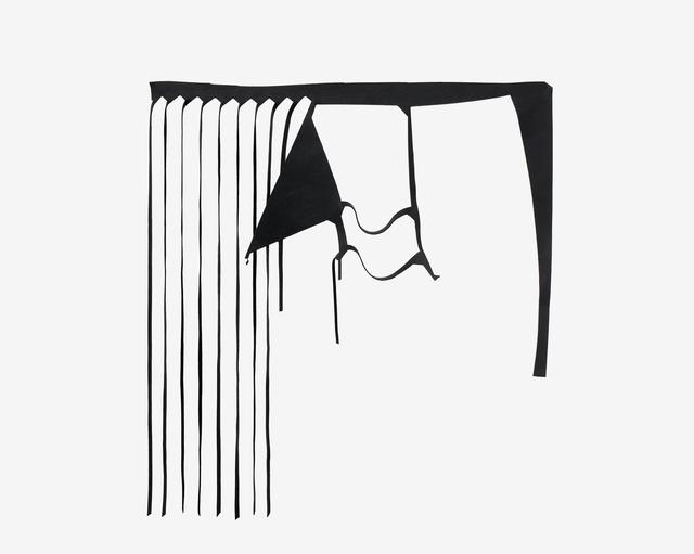 , 'Angolo,' 2016, Galerie Laurence Bernard