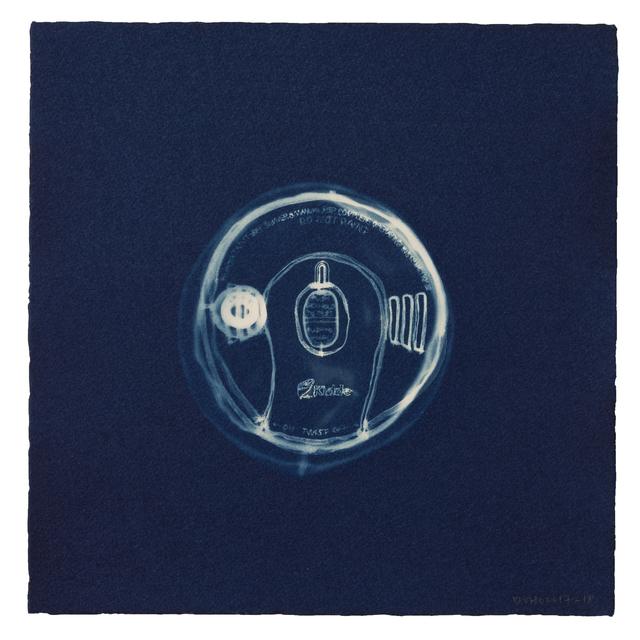 , 'Smoke Detector, 348 West 22nd Street, New York, NY 10011, USA,' 207, STPI