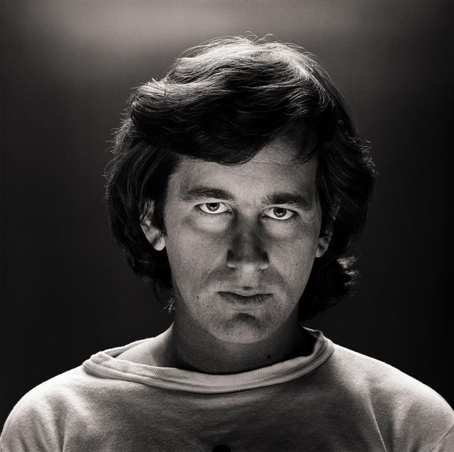 , 'Steven Spielberg (Close Encounter),' 1977, CAMERA WORK
